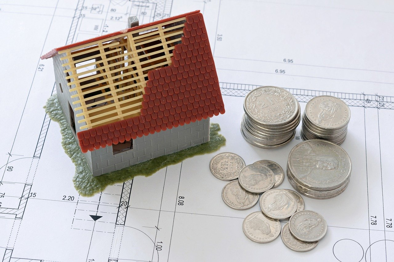 Financing for homeownership